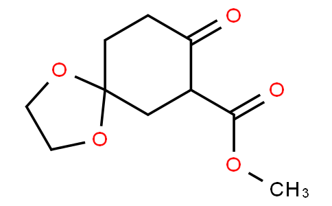 RS20158 | 52506-21-5 | methyl 8-oxo-1,4-dioxaspiro[4.5]decane-7-carboxylate