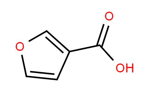 RS20177 | 488-93-7 | 3-Furoic acid