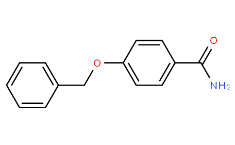 RS20188 | 56442-43-4 | 4-Benzyloxy-benzamide