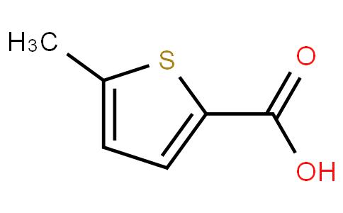 RS20190 | 1918-79-2 | 5-Methyl-2-thiophenecarboxylic acid