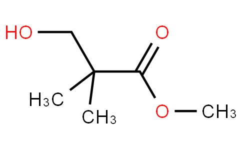 RS20191 | 14002-80-3 | Propanoic acid, 3-hydroxy-2,2-dimethyl-, methyl ester