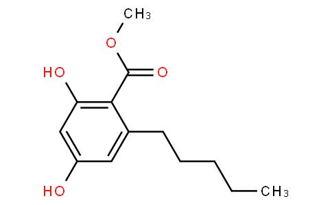 RS20192 | 58016-28-7 | methyl 2,4-dihydroxy-6-pentylbenzoate