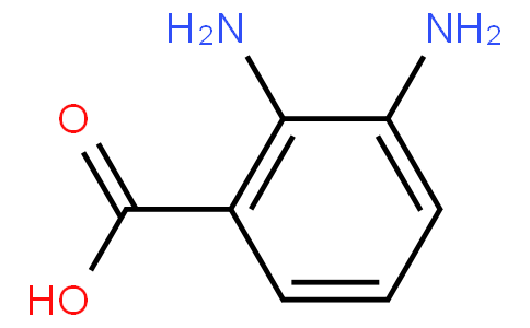 RS20198 | 603-81-6 | 2,3-Diaminobenzoic acid