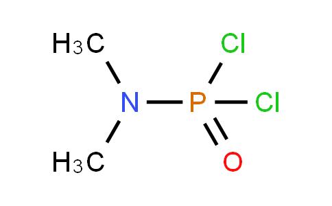 RS20203 | 677-43-0 | N,N-Dimethylphosphoramic dichloride