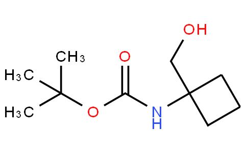 RS20205 | 1142211-17-3 | N-Boc-1-amino-cyclobutyl-methanol