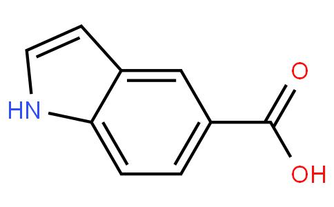 RS20218 | 1670-81-1 | Indole-5-carboxylic acid