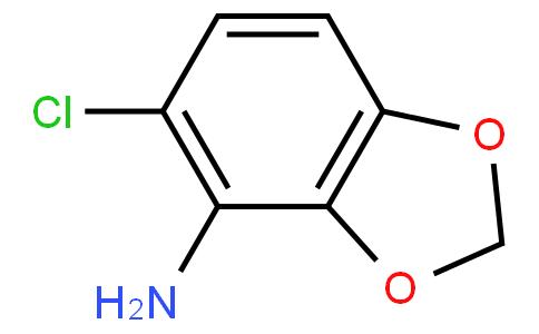 RS20226 | 379228-45-2 | 5-Chloro-1,3-benzodioxol-4-amine
