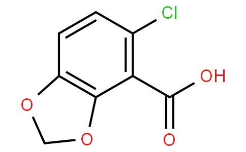 RS20233 | 379229-83-1 | 5-chlorobenzo[d][1,3] dioxole-4-carboxylic acid