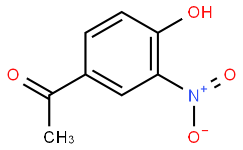 RS20235 | 6322-56-1 | 4'-Hydroxy-3'-nitroacetophenone