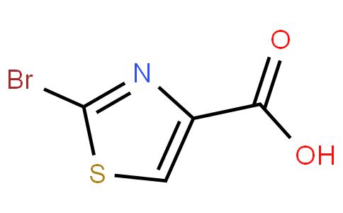 RS20237 | 5198-88-9 | 2-Bromo-4-thiazolecarboxylic acid