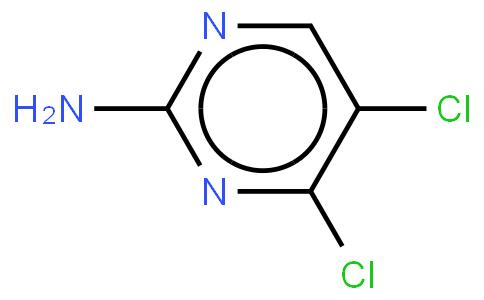 RS20245 | 403854-21-7 | 2-Pyrimidinamine,4,5-dichloro-(9CI)