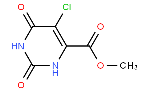 RS20246 | 91447-90-4 | methyl 5-chloro-2,6-dioxo-3H-pyrimidine-4-carboxylate