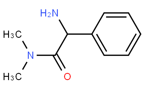 RS20248 | 149865-91-8 | 2-amino-N,N-dimethyl-2-phenylacetamide