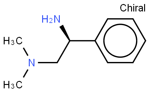 RS20249 | 702699-84-1 | 1,2-Ethanediamine,N2,N2-dimethyl-1-phenyl-(1S)-