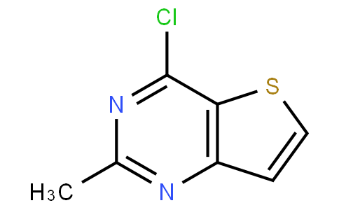 RS20250 | 319442-16-5 | 4-chloro-2-methylthieno[3,2-d]pyrimidine