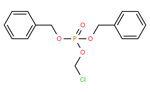 RS20251 | 258516-84-6 | Dibenzyl chloromethyl phosphate