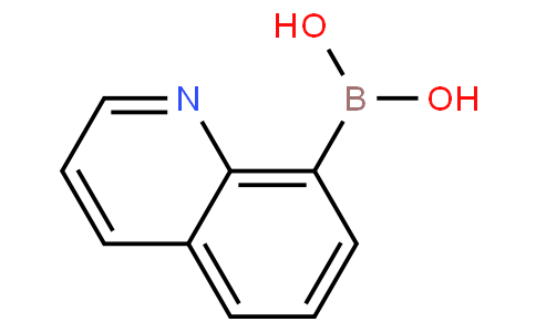 RS20254 | 86-58-8 | 8-Quinolineboronic acid