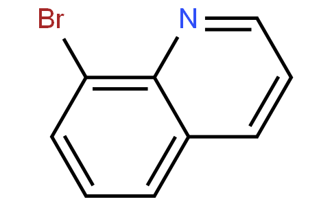 RS20259 | 16567-18-3 | 8-Bromoquinoline