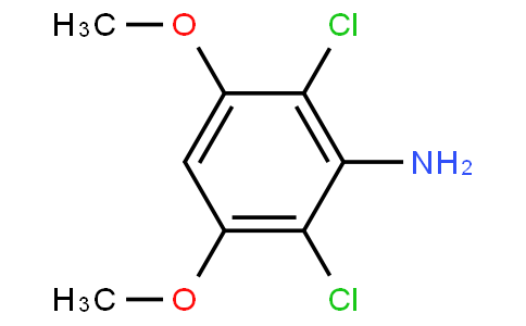 RS20268 | 872509-56-3 | 2,6-dichloro-3,5-dimethoxyaniline