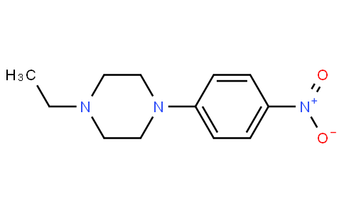 RS20270 | 115619-00-6 | 1-ethyl-4-(4-nitrophenyl)piperazine