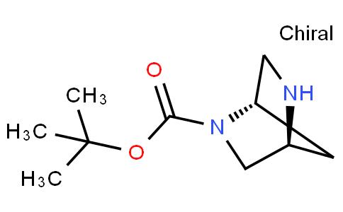 RS20293 | 113451-59-5 | (1S,4S)-2-BOC-2,5-DIAZABICYCLO[2.2.1]HEPTANE