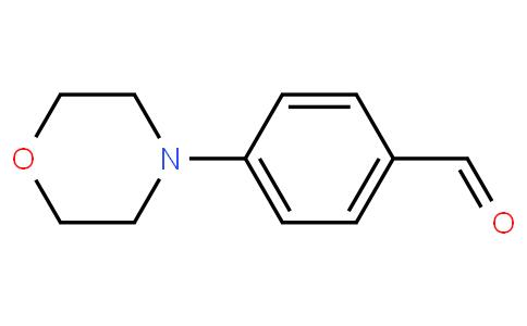 4-Morpholinobenzaldehyde