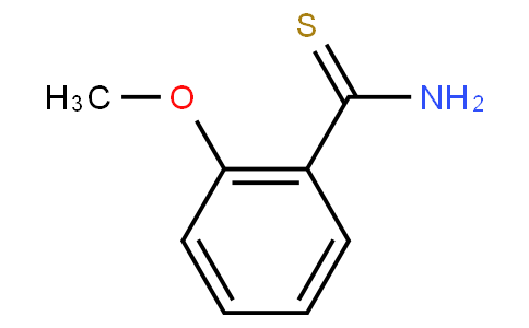 2-Methoxythiobenzamide
