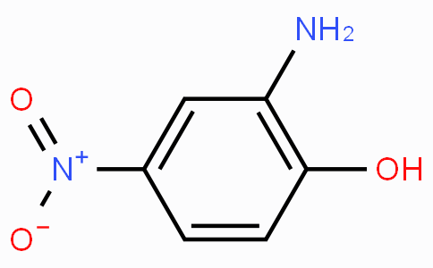 2-Amino-4-nitrophenol
