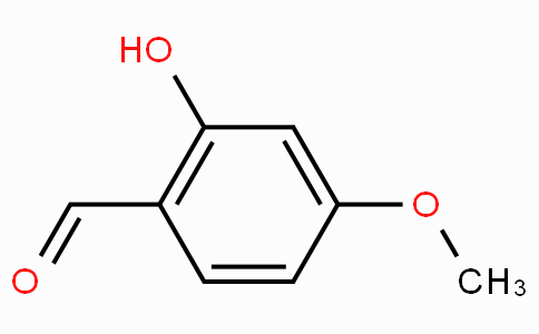 2-Hydroxy-4-methoxybenzaldehyde