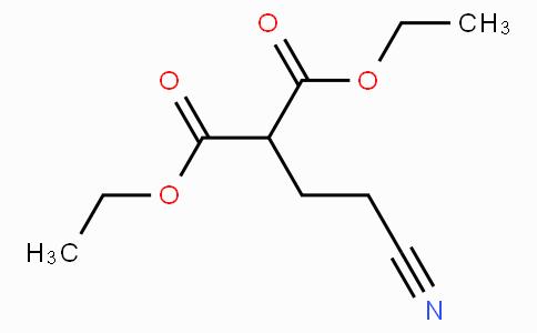 DIETHYL 2-(2-CYANOETHYL)MALONATE