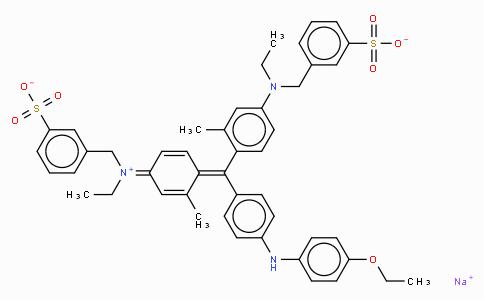 酸性蓝 90