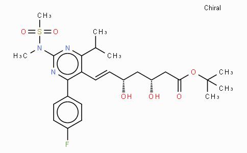 tert-Butyl rosuvastatin