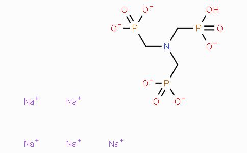 氨基三甲叉膦酸五钠盐