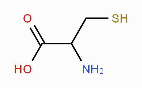 2-Amino-3-mercaptopropionic acid