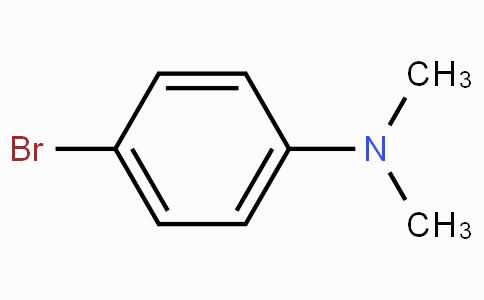 4-Bromo-N,N-dimethylaniline