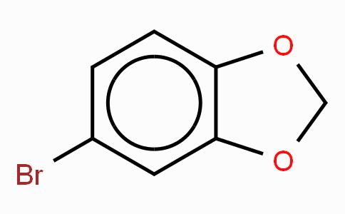 4-Bromo-1,2-(methylenedioxy)benzene