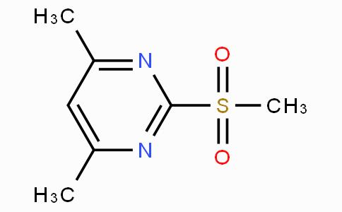 4,6-Dimethyl-2-methylsulfonylpyrimidine
