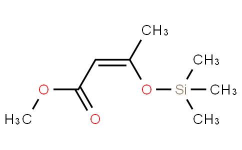 3-(TRIMETHYLSILYLOXY)CROTONIC ACID METHYL ESTER