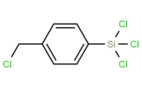 4-(CHLOROMETHYL)PHENYLTRICHLOROSILANE