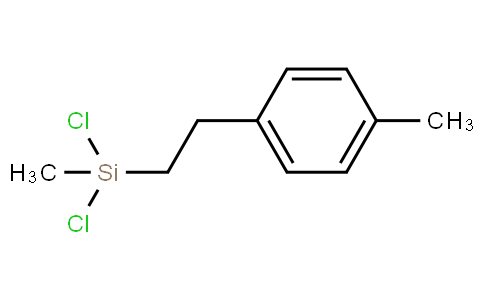 (4-TOLYLETHYL)METHYLDICHLOROSILANE