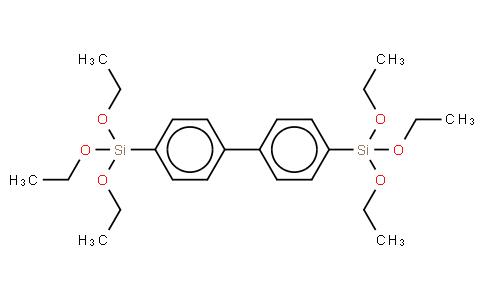 4 4'-BIS(TRIETHOXYSILYL)-1 1'-BIPHENYL