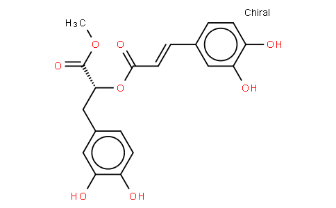 Methyl rosmarinate
