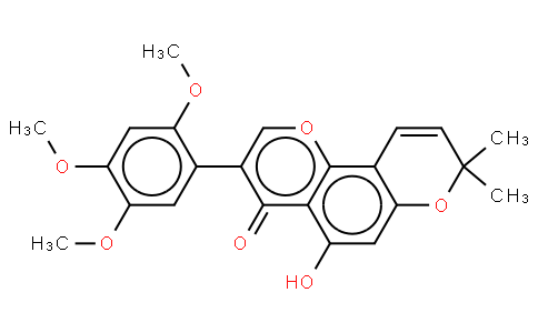 5-HYDROXYDEQUELIN