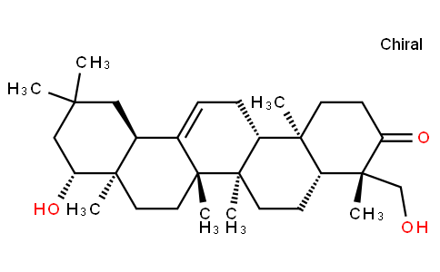 Melilotigenin C
