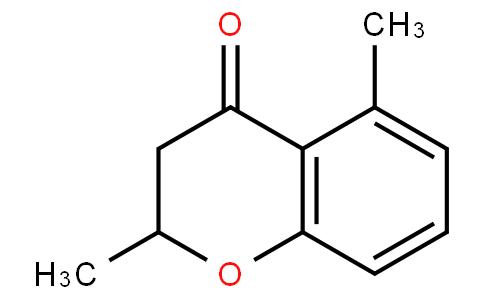 2,3-Dihydro-2,5-dimethyl-4H-1-benzopyran-4-one
