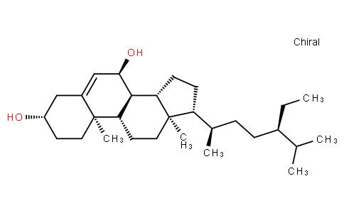 hydroxysitosterol