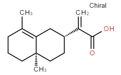 Isocostic acid