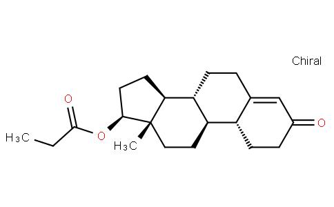 Nandrolone 17-propionate