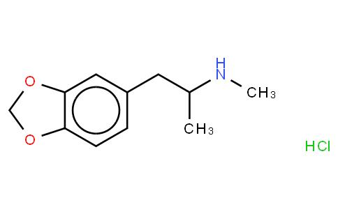S(+)-3 4-MDMA HCL reagent