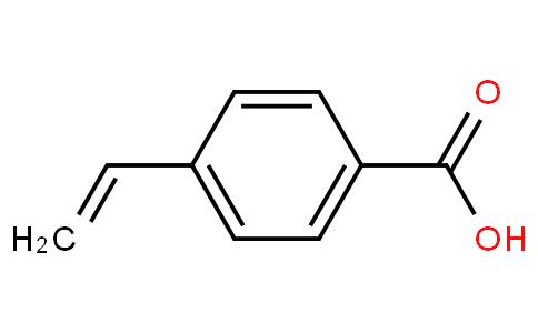 4-乙烯基苯甲酸